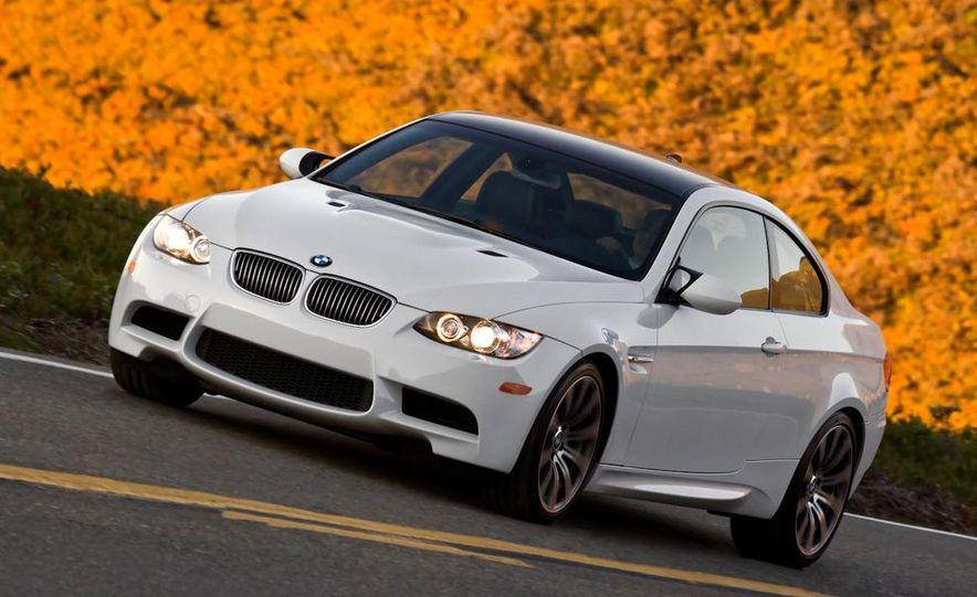 2011 BMW M3 GTS - Slide 47