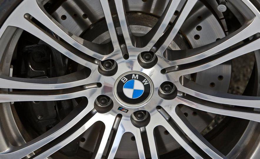 2011 BMW M3 GTS - Slide 49