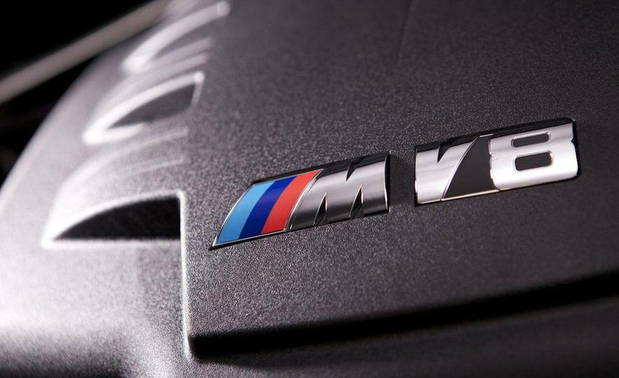 2011 BMW M3 GTS - Slide 39