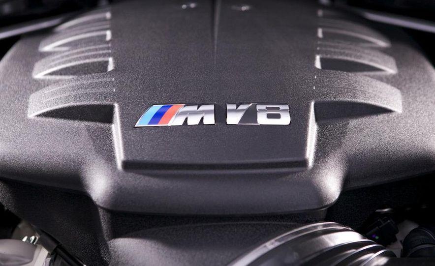 2011 BMW M3 GTS - Slide 40