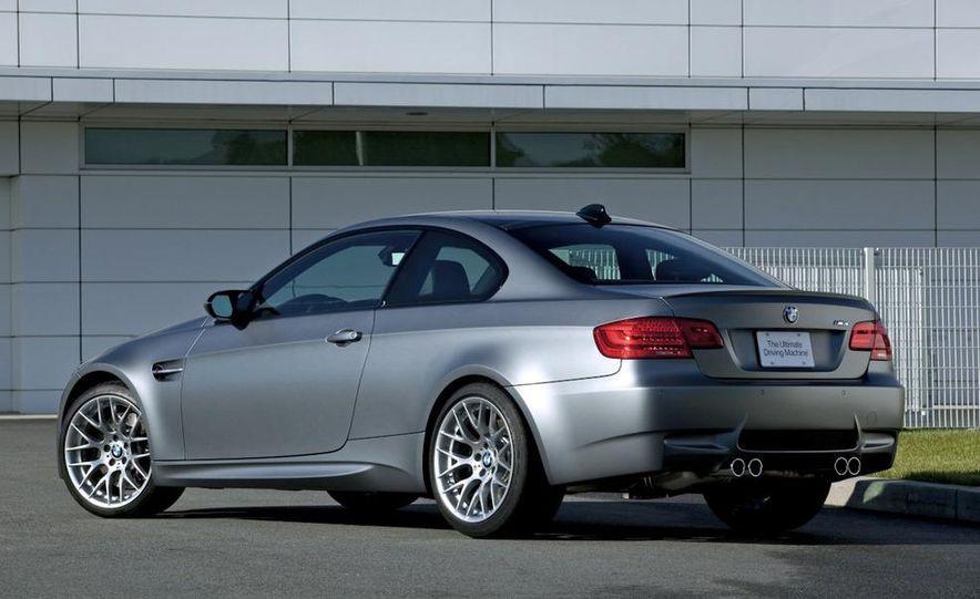2011 BMW M3 GTS - Slide 20