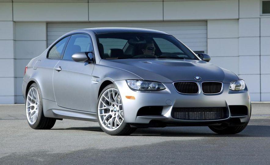 2011 BMW M3 GTS - Slide 21