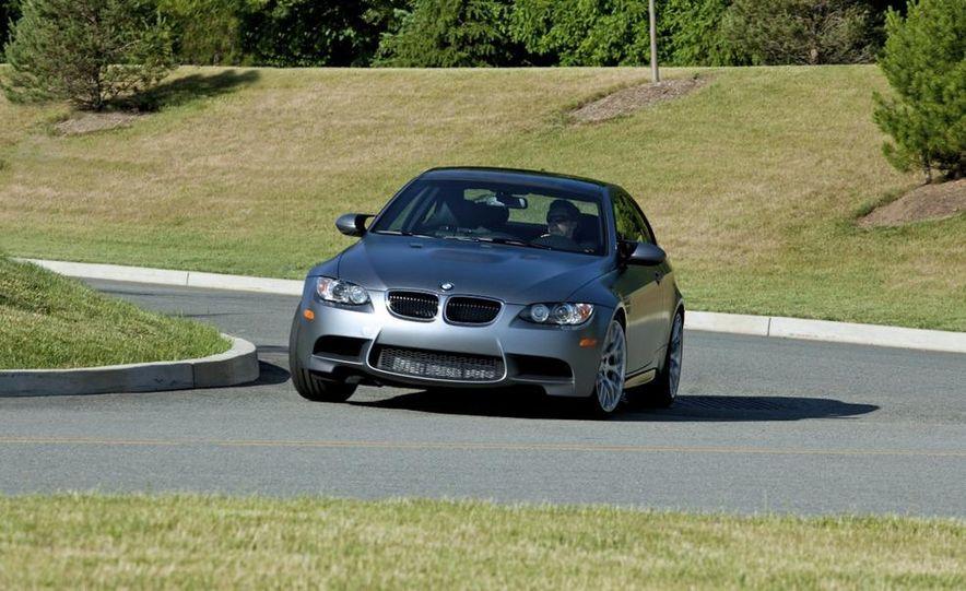 2011 BMW M3 GTS - Slide 25