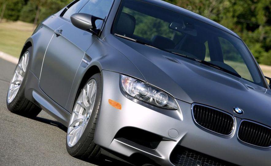 2011 BMW M3 GTS - Slide 27