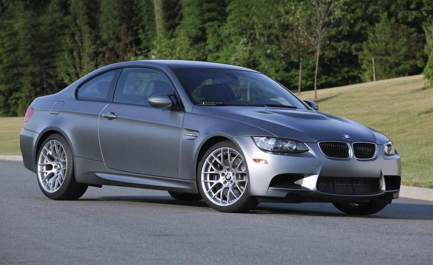 2011 BMW M3 GTS - Slide 28