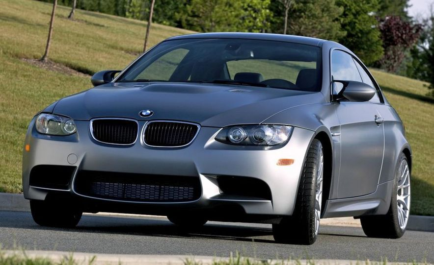 2011 BMW M3 GTS - Slide 31
