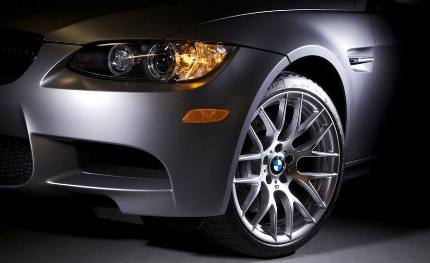 2011 BMW M3 GTS - Slide 38