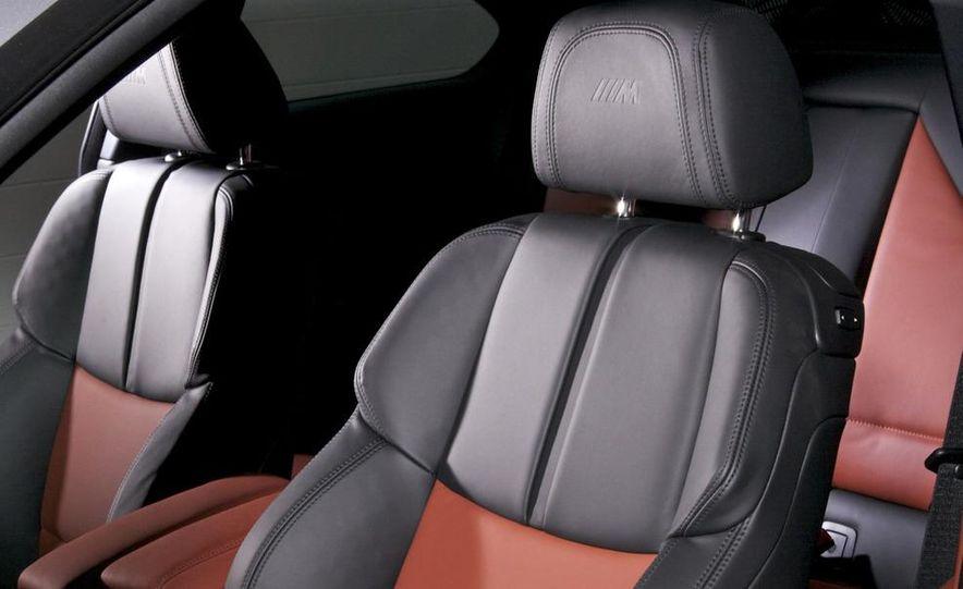 2011 BMW M3 GTS - Slide 34