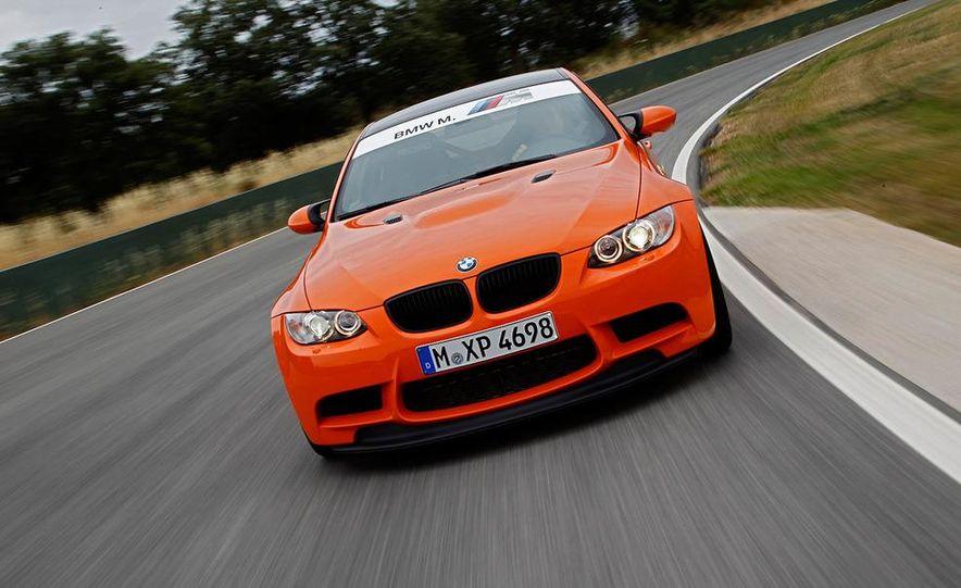 2011 BMW M3 GTS - Slide 6