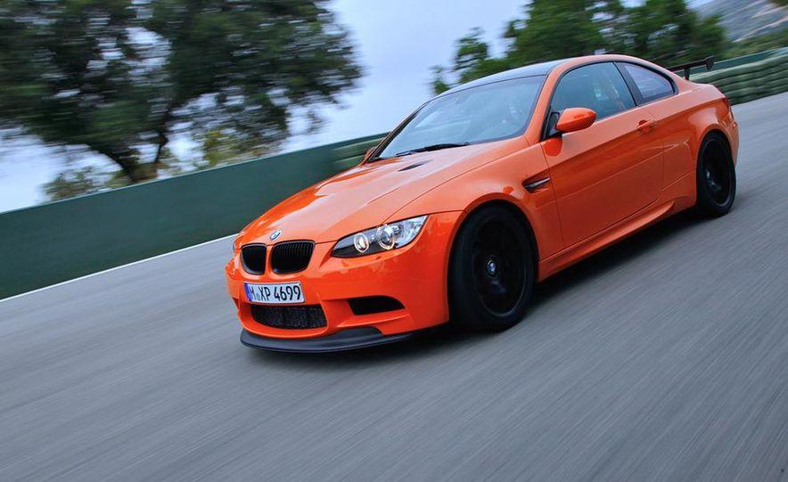 2011 BMW M3 GTS - Slide 11