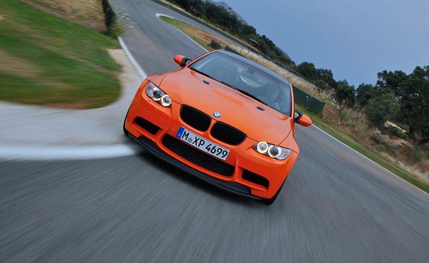 2011 BMW M3 GTS - Slide 12