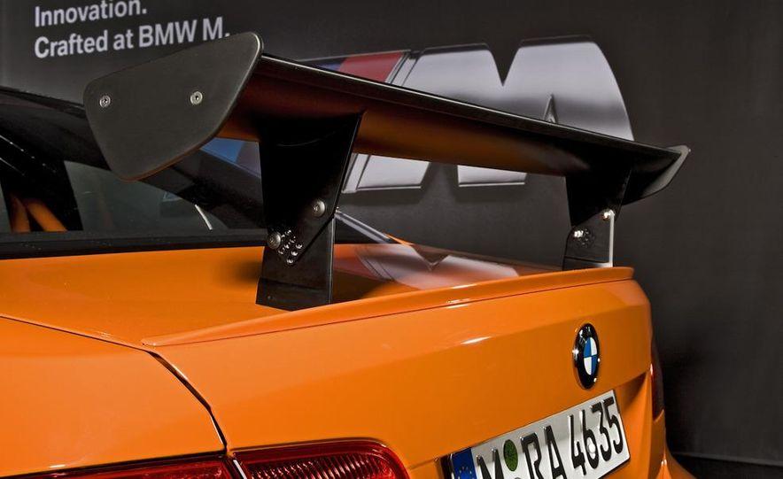 2011 BMW M3 GTS - Slide 15