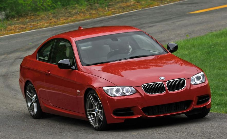2011 BMW 335is coupe - Slide 2