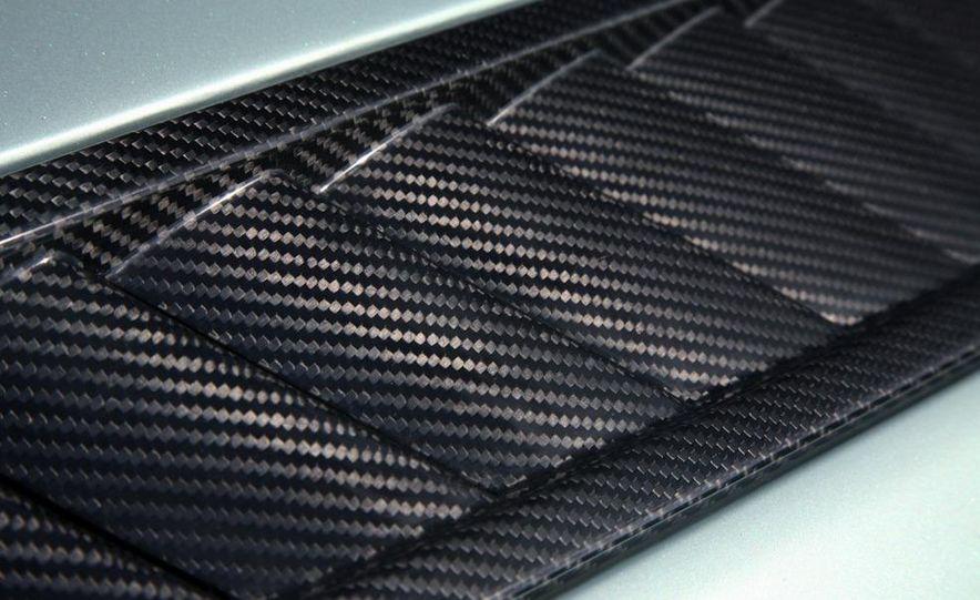 2011 Aston Martin V-12 Vantage - Slide 63