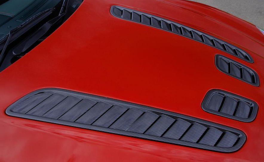 2011 Aston Martin V-12 Vantage - Slide 15