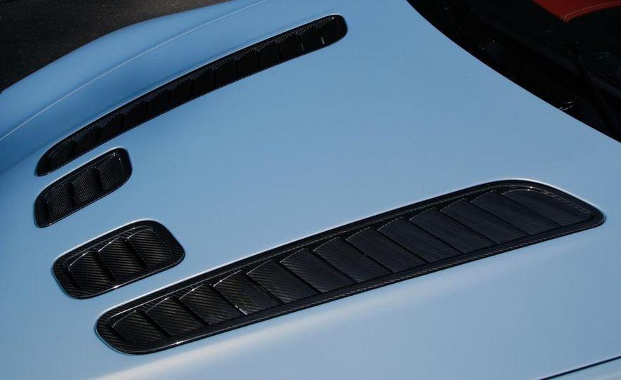 2011 Aston Martin V-12 Vantage - Slide 48