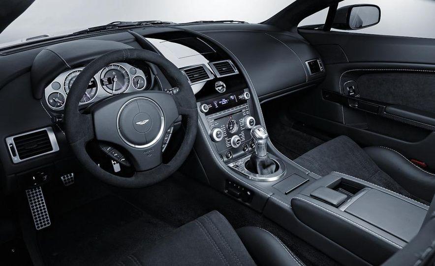2011 Aston Martin V-12 Vantage - Slide 65