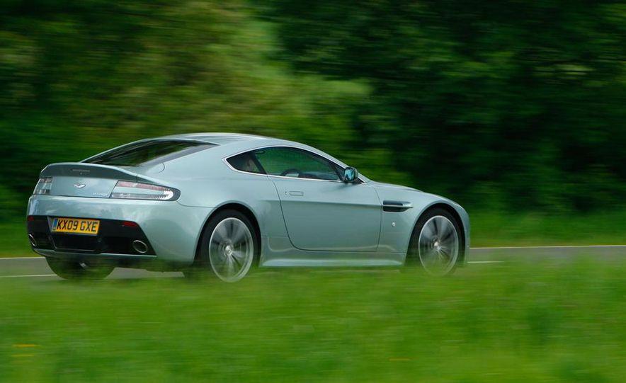 2011 Aston Martin V-12 Vantage - Slide 54