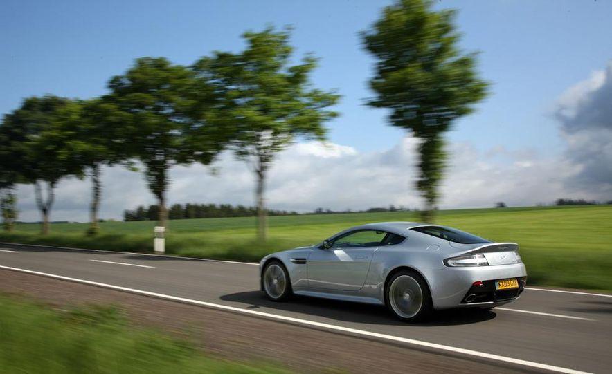 2011 Aston Martin V-12 Vantage - Slide 29