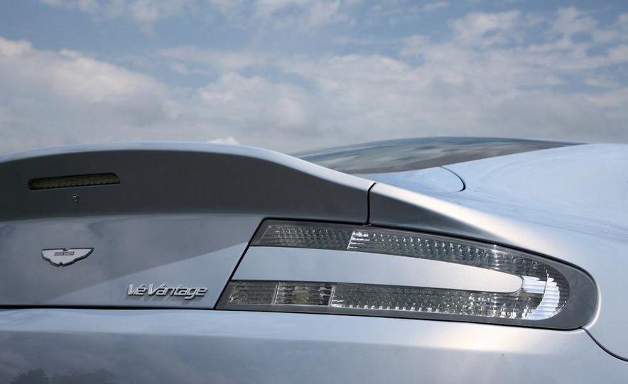 2011 Aston Martin V-12 Vantage - Slide 49