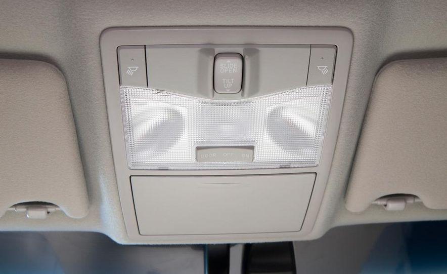 2011 Toyota Avalon - Slide 46