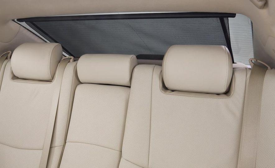 2011 Toyota Avalon - Slide 57