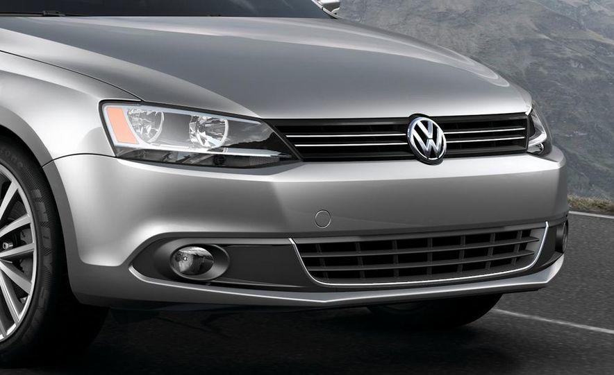 2011 Volkswagen Jetta 2.5 - Slide 21