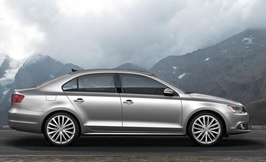 2011 Volkswagen Jetta 2.5 - Slide 19