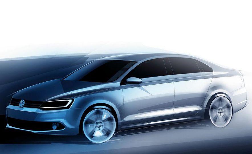 2011 Volkswagen Jetta 2.5 - Slide 30