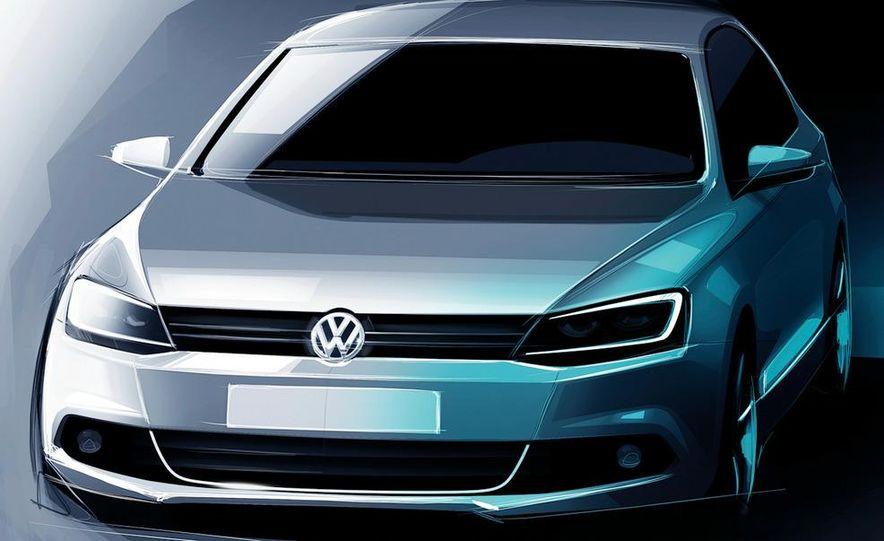 2011 Volkswagen Jetta 2.5 - Slide 31