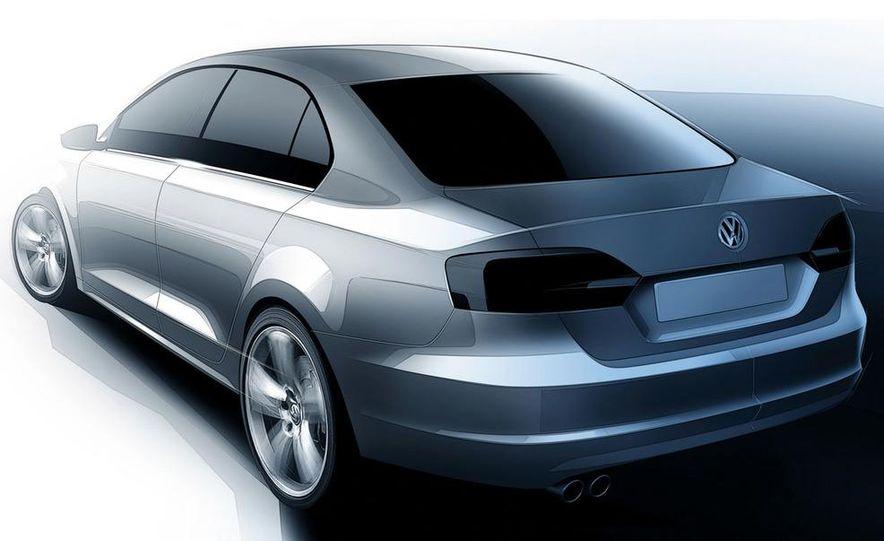 2011 Volkswagen Jetta 2.5 - Slide 32