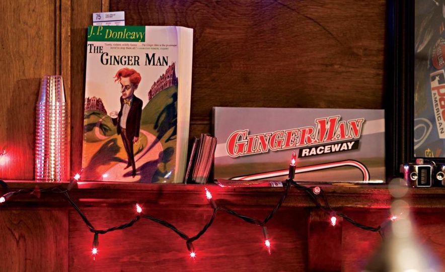 The GingerMan Tavern; Chicago, Illinois - Slide 5