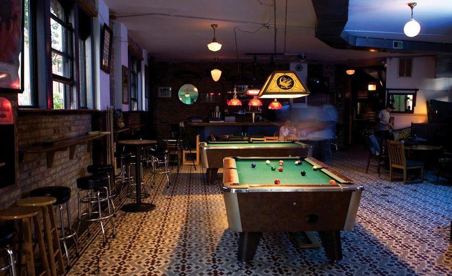 The GingerMan Tavern; Chicago, Illinois - Slide 3