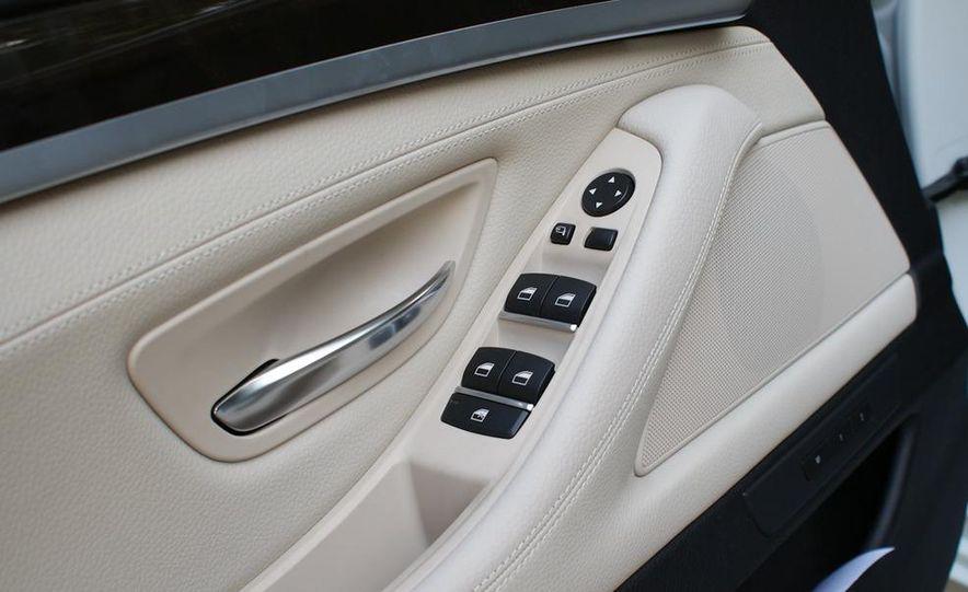 2011 BMW 550i automatic - Slide 45