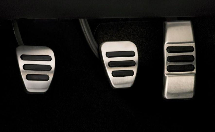 2012 Ford Mustang Boss 302 - Slide 73