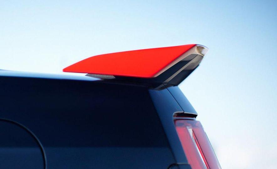 2012 Ford Mustang Boss 302 - Slide 52