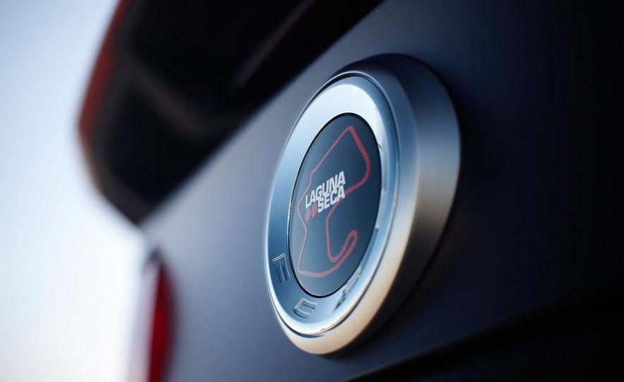 2012 Ford Mustang Boss 302 - Slide 56