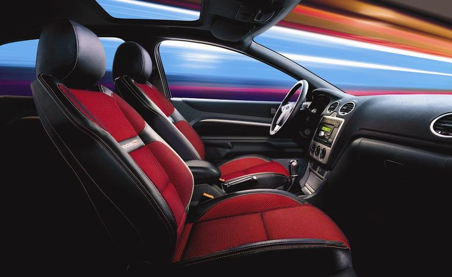 2010 Buick Excelle GT - Slide 78
