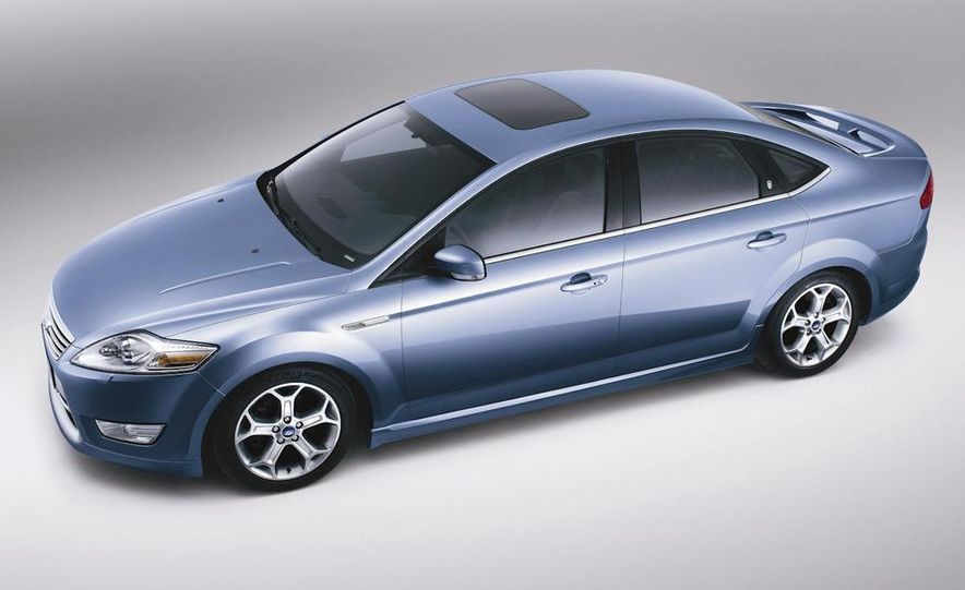 2010 Buick Excelle GT - Slide 63