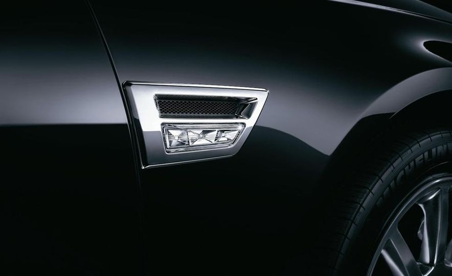 2010 Buick Excelle GT - Slide 56