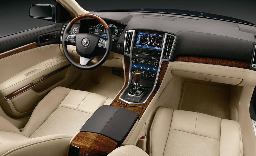 2010 Buick Excelle GT - Slide 59