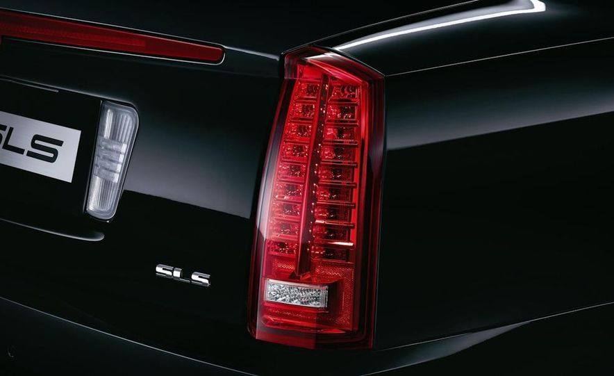 2010 Buick Excelle GT - Slide 55