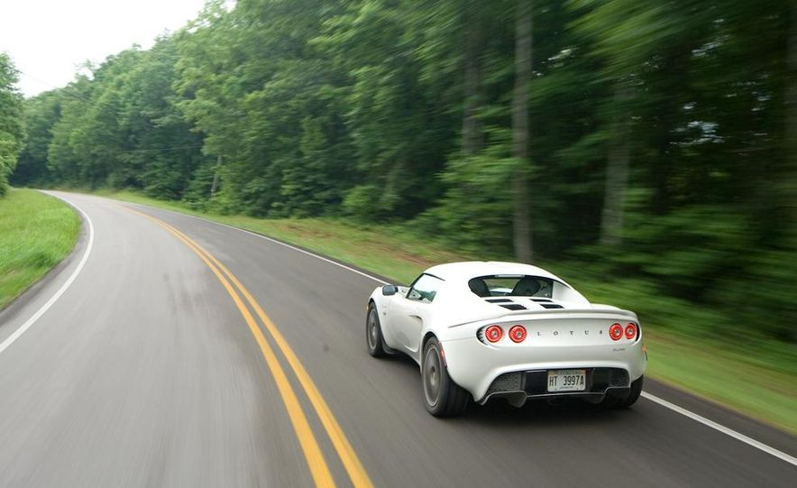 The Best-Handling Car in America for Less Than $100,000: Our quest to find the king of corners. - Slide 40
