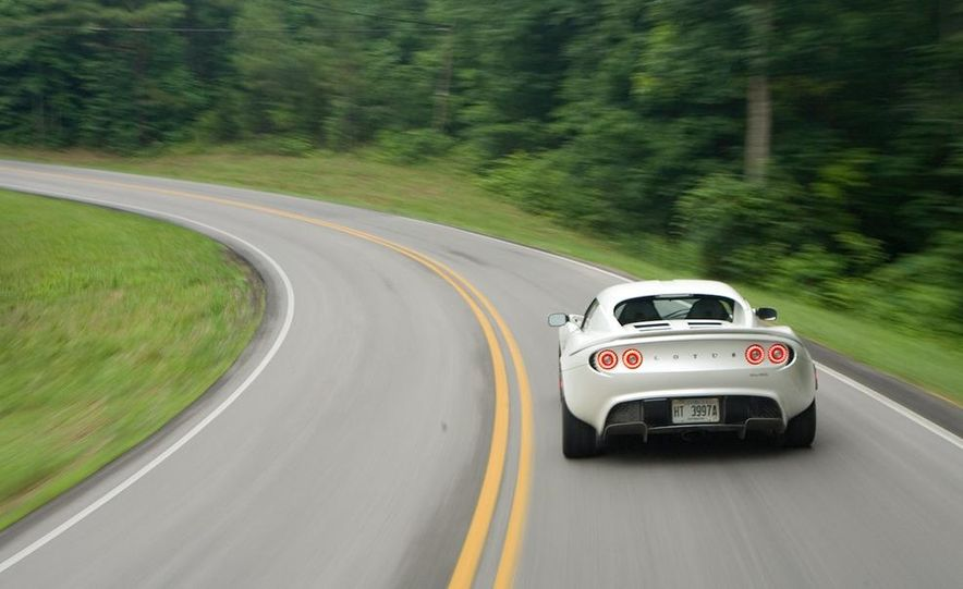 The Best-Handling Car in America for Less Than $100,000: Our quest to find the king of corners. - Slide 41