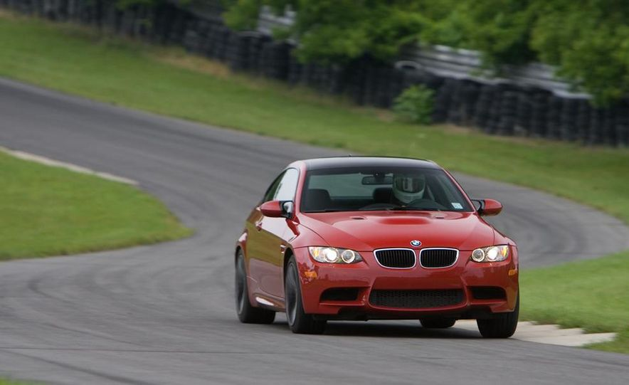 The Best-Handling Car in America for Less Than $100,000: Our quest to find the king of corners. - Slide 34