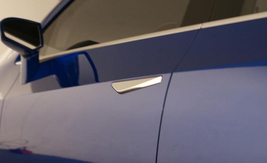 2012 Chevrolet Aveo 5-door - Slide 14