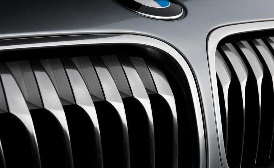 BMW 6-series coupe concept - Slide 2