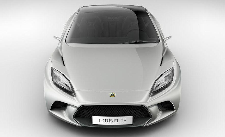 2014 Lotus Elite - Slide 10
