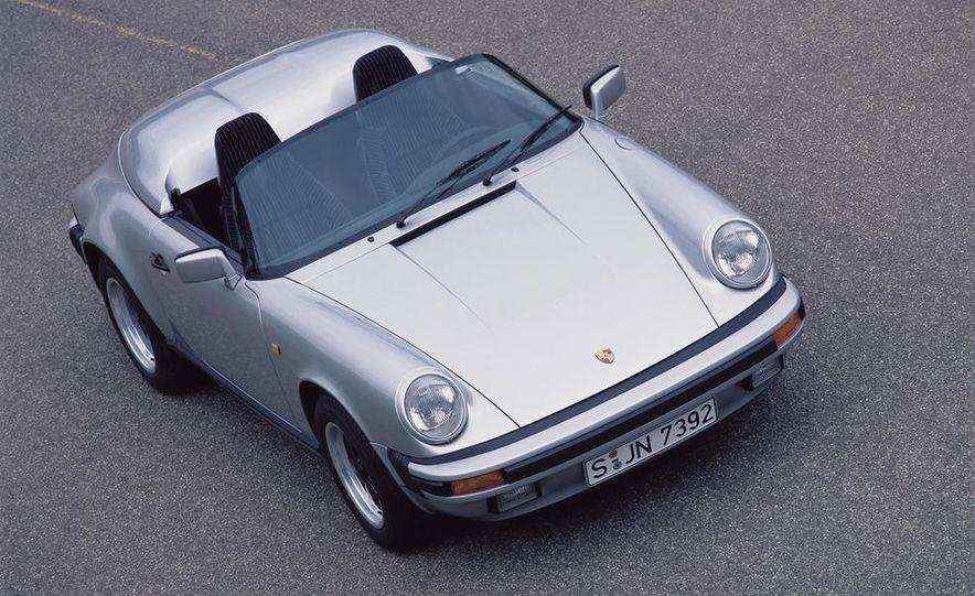 2011 Porsche 911 Speedster - Slide 28