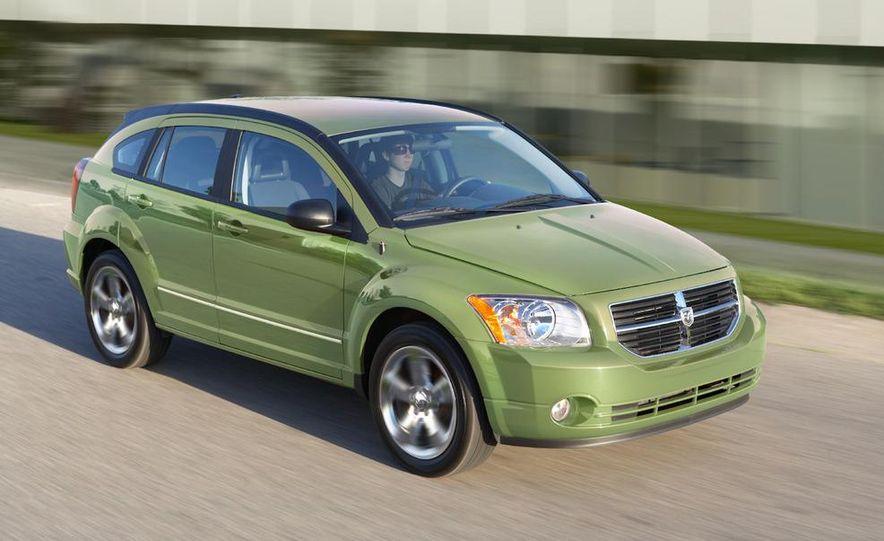 2011 Dodge Caliber - Slide 4